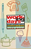 Working Days, Anne Mazer, 0892552239