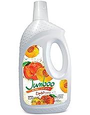 Jumboo Mood Shower Jel peach 2L