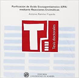 Purificación de Ácido Eicosapentaenoico EPA mediante ...