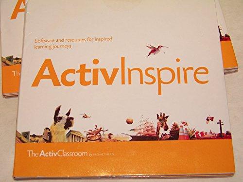 activinspire software - 1
