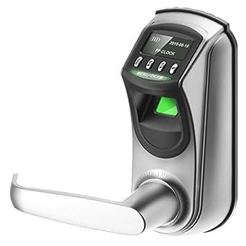 Zkteco Biometrisches Turschloss Elektrisch Turschloss Smart Hause