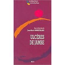 Ulceres de Jambe