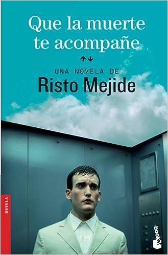 Que La Muerte Te Acompañe Nf Novela Amazones Risto