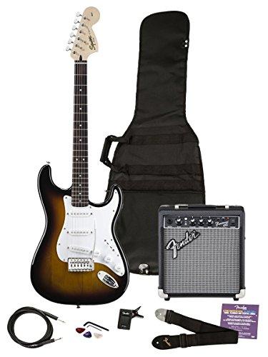 fender-strat-pack-bundle-with-squier-affinity-strat-guitar-frontman-10g-amplifier-tuner-instructiona