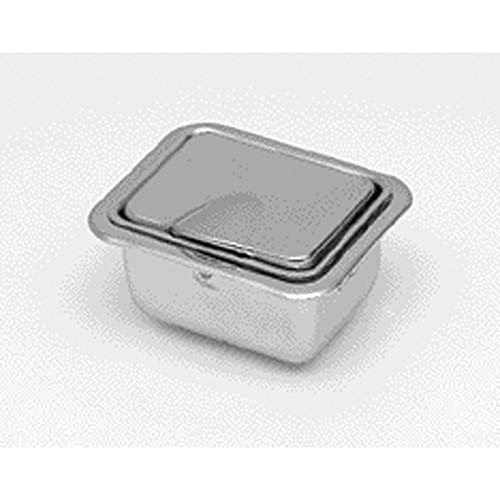 Eckler's Premier Quality Products 40-137419 1959Late- Chevy 2-Door Hardtop & Convertible Rear Ashtray ()