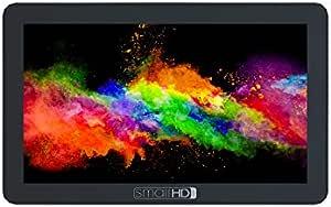 SmallHD Focus OLED SDI (Monitor Only) MON-Focus-OLED-SDI-Base