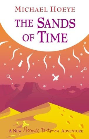 Read Online The Sands of Time (A Hermux Tantamoq Adventure) pdf epub