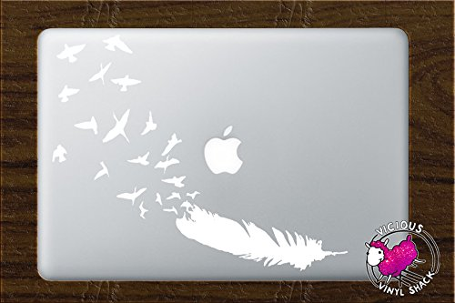 Vinyl Stickers Relationships Feathers Inspiration