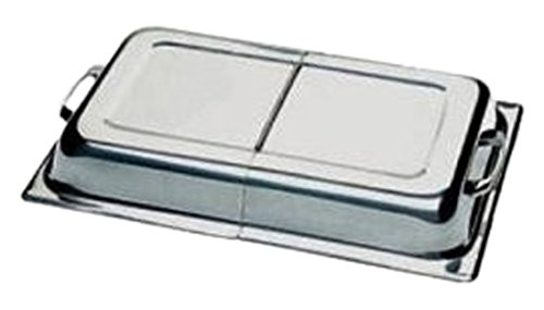 (Hinged Chafer Dome Cover)