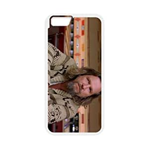 The Big Lebowski iPhone 6 Plus 5.5 Inch Cell Phone Case White as a gift V2102075