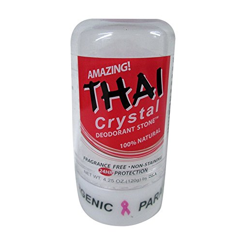 Price comparison product image Thai Crystal Deodorant AliidenBiz , 4.25 oz