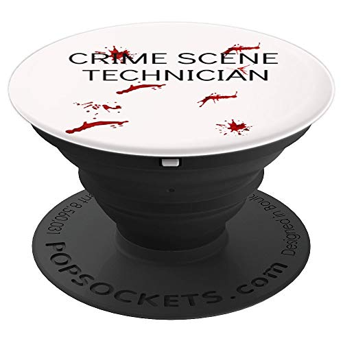 an Lab Personnell - PopSockets Grip and Stand for Phones and Tablets ()