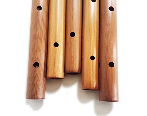 Stellar Basic Flute Key of G - Native American Style Flute by Stellar Flutes (Image #6)