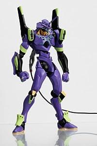Amazon.com: Revoltech: Neon Genesis Evangelion Unit 01 Action Figure