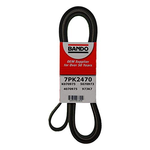 Bando USA 7PK2470 Belts