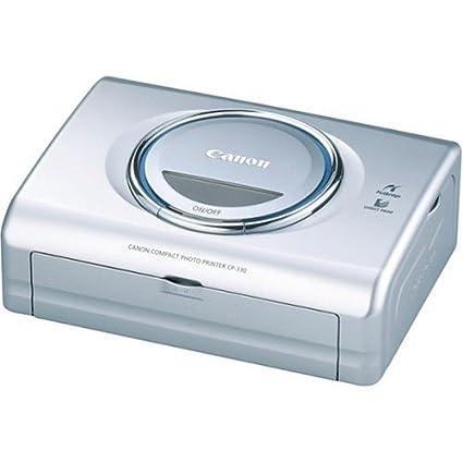 Canon CP-330 Compacto Kit de Impresora fotográfica: Amazon ...