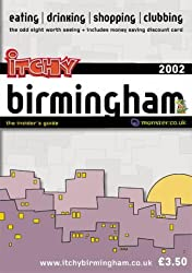 Itchy Insider's Guide to Birmingham 2002