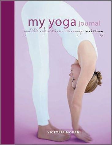 My Yoga Journal