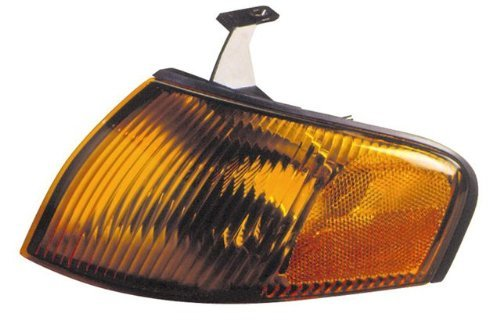 (Mazda Driver Side Replacement Turn Signal Corner Light )