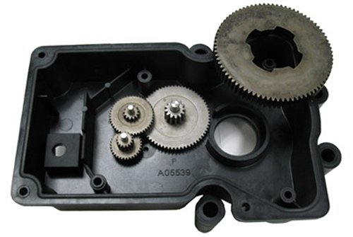 Jandy Housing - Zodiac R0411600 Gear and Bottom Housing Replacement Kit for Zodiac Jandy Valve Actuator