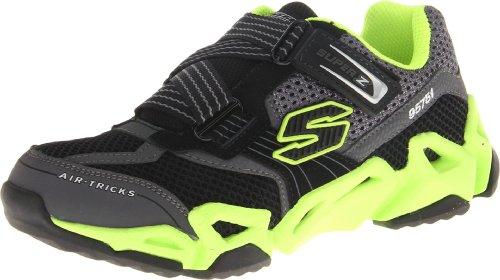 Skechers Kids 95751L Air-Mazing Kid Fierce Flex - Gravitr...
