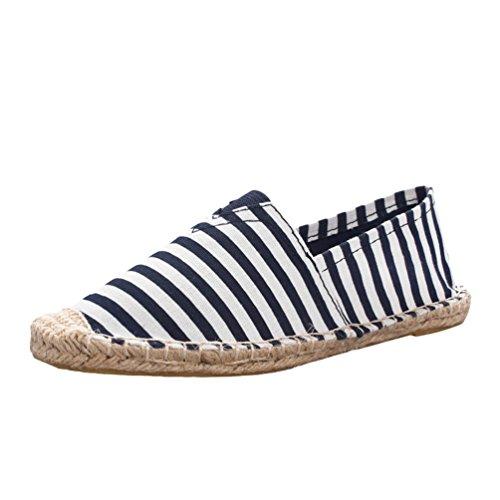 los de Mocasines Zapatos de Zapatos Casual de Estilo2 de de Hombres Zapatos Mocasines Lvguang Zapatos Conducción xq0I50