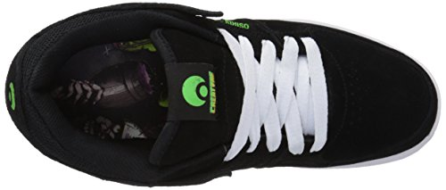 OSIRIS Skateboard Shoes PROTOCOL SLK GRAHAM/CREATURE