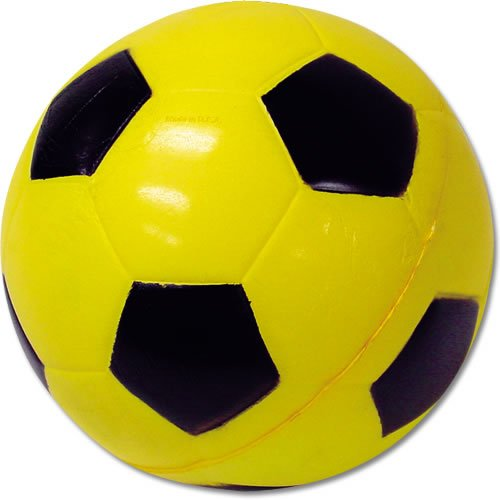 POOF 7 5 Inch Foam Soccer Ball product image