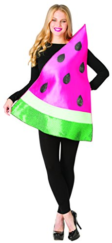 Rasta Imposta Watermelon Slice Costume
