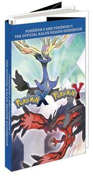 POKEMON X AND Y 2ND REPRINT