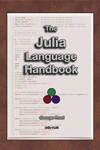 The Julia Language Handbook eBook: George Root: Amazon ca