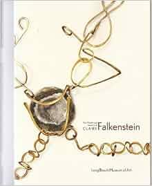 Claire Falkenstein: Never