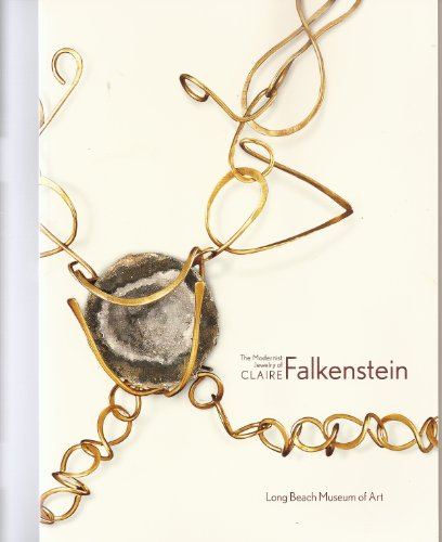 The Modernist Jewelry of Claire Falkenstein