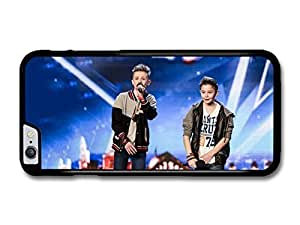 """AMAF ? Accessories Bars and Melody Boyband Leondre Devries Charlie Lenehan Performing Live case for iPhone 6 Plus (5.5"""")"""