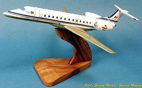 Aero-Passion Embraer 135 - Modell große Sammlung