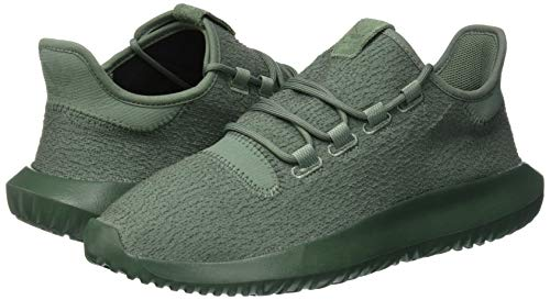 sports shoes 5d743 4fed4 adidas Men's Tubular Shadow Trainers