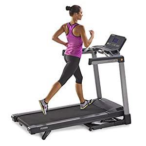 LifeSpan TR2000e Electric Folding Treadmill