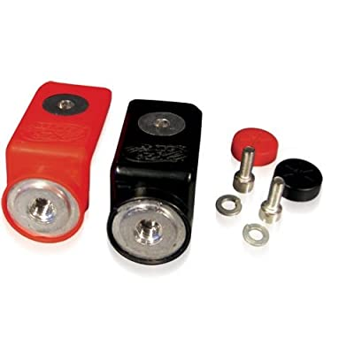 XS Power 551 I-BAR Side and Top Terminal Adaptor: Automotive