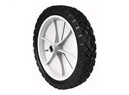 amazon mr mower parts lawn mower wheel for snapper 2 2797 Gravely 260Z Zero Turn Mower amazon mr mower parts lawn mower wheel for snapper 2 2797 7014604 7022797 9 x 1 75 drive wheel grey color garden outdoor