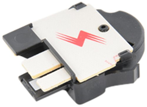 ACDelco 22730390 GM Original Equipment Ebony Instrument Panel Dimmer Switch