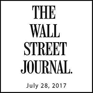 July 28, 2017 Newspaper / Magazine