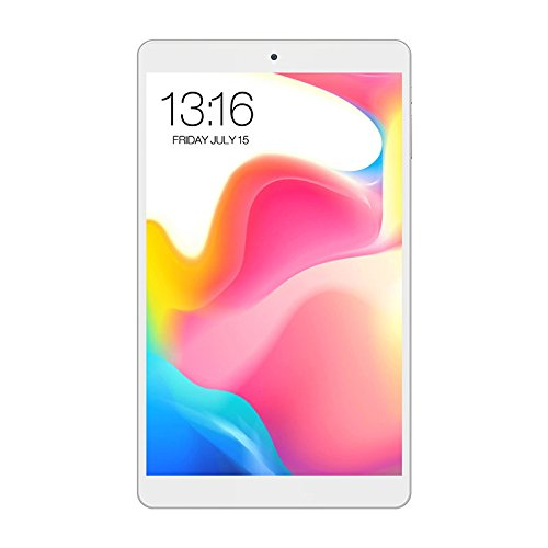 "Teclast P80 Pro 8"" Tablet PC Dual WiFi 2.4GHz/5.0GHz Android 7.0 2GB+32GB ROM Dual WiFi GPS HDMI Dual Cameras 5300mAh"