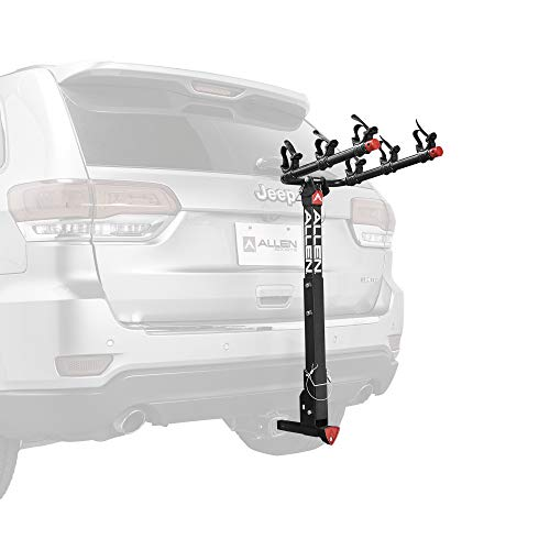 Allen Sports 3-Bike Hitch
