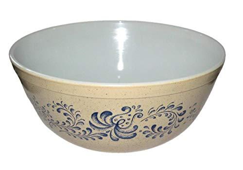beige corelle bowls - 7