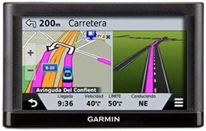 Garmin Nüvi 52 - Navegador GPS de 5