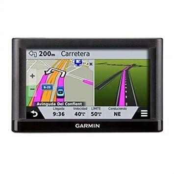 "Garmin Nüvi 52 - Navegador GPS de 5"", mapas de España, Portugal y"