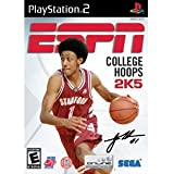 arch rivals video game - ESPN College Hoops 2K5