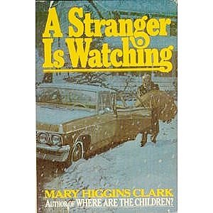 an overview of the book a stranger is watching User review - allysonrabbott - librarything a stranger is watching i have to  admit that this is the first book i have ever read a book by this famous author.