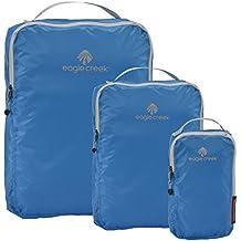 Eagle Creek Pack It Specter Cube Set, Brilliant Blue, 3 Pack