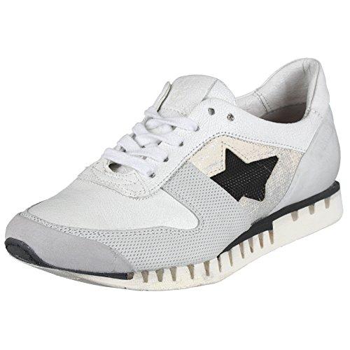 As98 Sneaker Hvid På Hvidt Som-972.101-1001 OWxIK